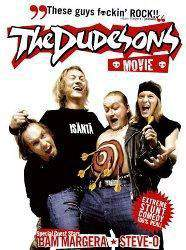 Dudesons in America