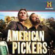 Movie American Pickers