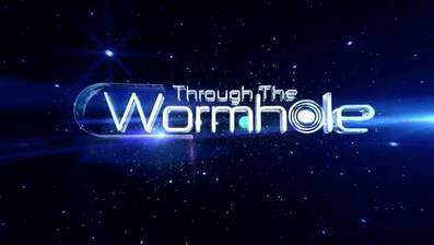 Movie Through the Wormhole