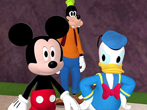 Watch Mickey Mouse Clubhouse 2006 full movie online