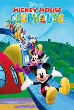 Movie Mickey Mouse Clubhouse
