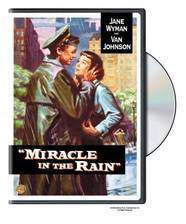 Movie Miracle in the Rain