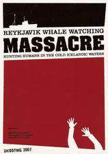 Movie Reykjavik Whale Watching Massacre