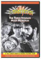 Movie The Three Stooges Meet Hercules
