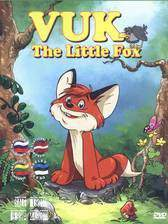Movie Vuk: The Little Fox