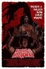 Movie Blood on the Highway