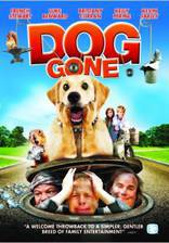 Movie Dog Gone