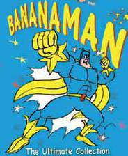 Movie Bananaman
