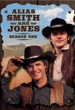 Movie Alias Smith and Jones