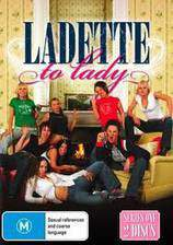 Movie Aussie Ladette to Lady