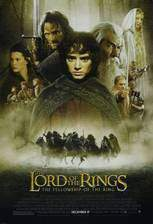 Movie The Lord of the Rings: The Fellowship of the Ring