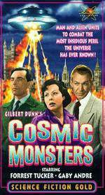 Movie The Cosmic Monster