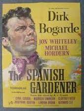Movie The Spanish Gardener