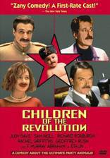 Movie Children of the Revolution