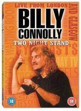 Movie Billy Connolly: Two Night Stand