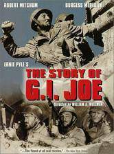 Movie Story of G.I. Joe