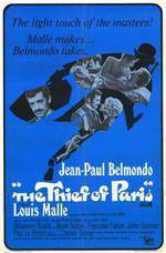 Movie The Thief of Paris