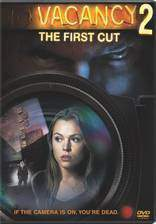Movie Vacancy 2: The First Cut