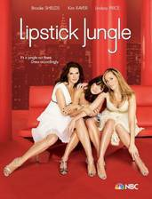 Movie Lipstick Jungle