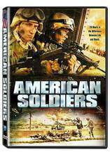 Movie American Soldiers
