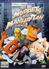 Movie The Muppets Take Manhattan