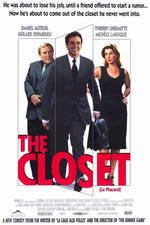 Movie The Closet