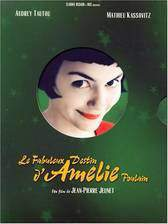 Movie Amelie