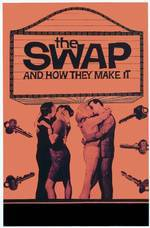 Movie The Swap and How They Make It