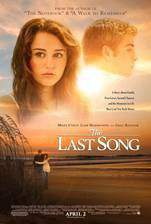Movie The Last Song (Untitled Miley Cyrus Project)