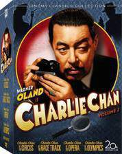 Movie Charlie Chan at the Circus