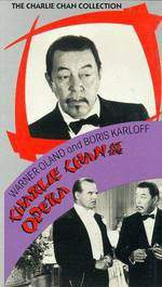 Movie Charlie Chan at the Opera