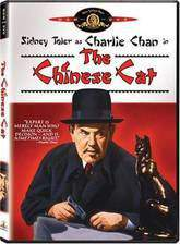 Movie Charlie Chan in The Chinese Cat
