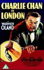 Movie Charlie Chan in London