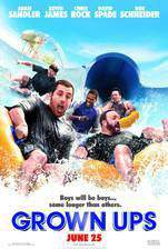 Movie Grown Ups