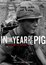Movie In the Year of the Pig