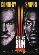 Movie Rising Sun