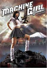 Movie The Machine Girl