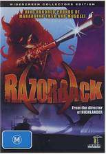 Movie Razorback
