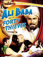 Movie Ali Baba and the Forty Thieves