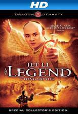 Movie The Legend of Fong Sai-Yuk