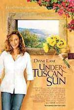 Movie Under the Tuscan Sun