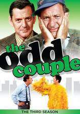 Movie The Odd Couple