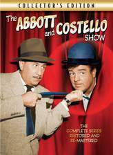 Movie The Abbott and Costello Show