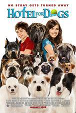 Movie Hotel for Dogs
