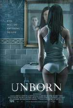 Movie The Unborn