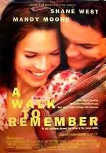 A Walk To Remember Movie Online With Subtitles