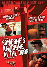 Movie Someone's Knocking at the Door