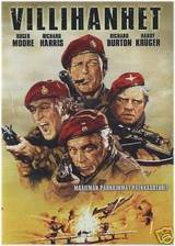 Movie The Wild Geese