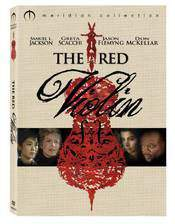 Movie The Red Violin