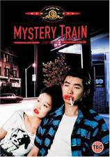 Movie Mystery Train